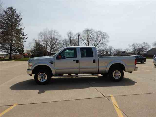 Picture of '08 F250 - NBM8