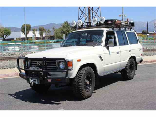 Picture of '84 Land Cruiser FJ - NBMC