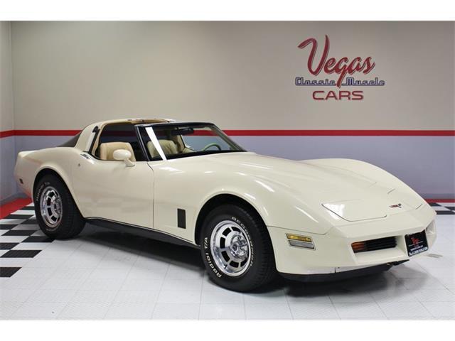 Picture of '80 Corvette - NBME