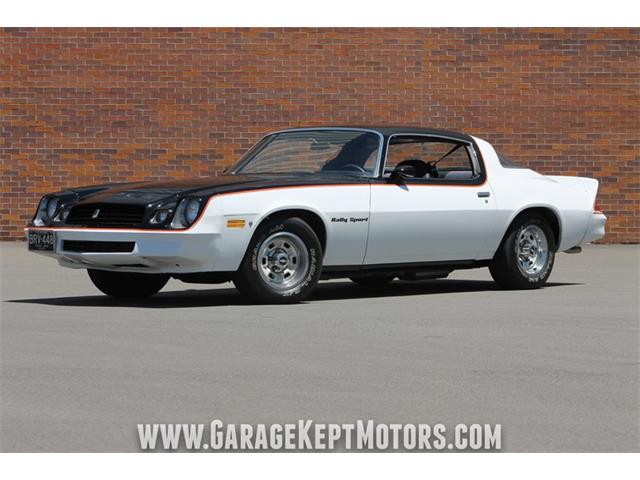 Picture of '79 Camaro RS - NBMO