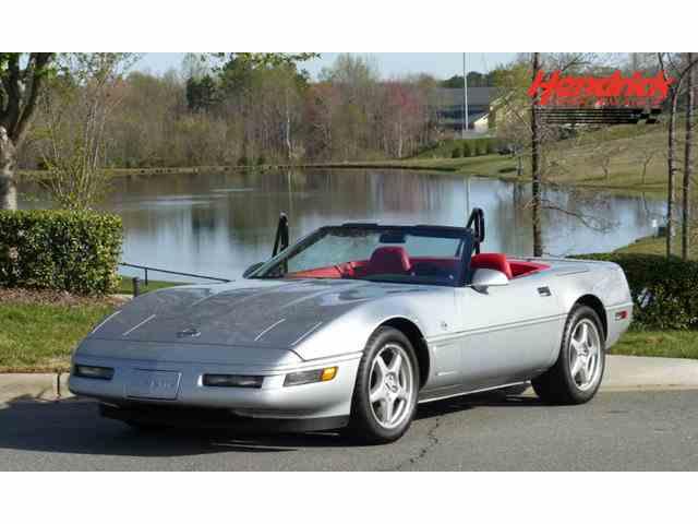 Picture of '96 Corvette - NBMX