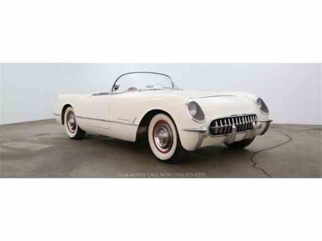 Picture of '54 Corvette - NBMZ