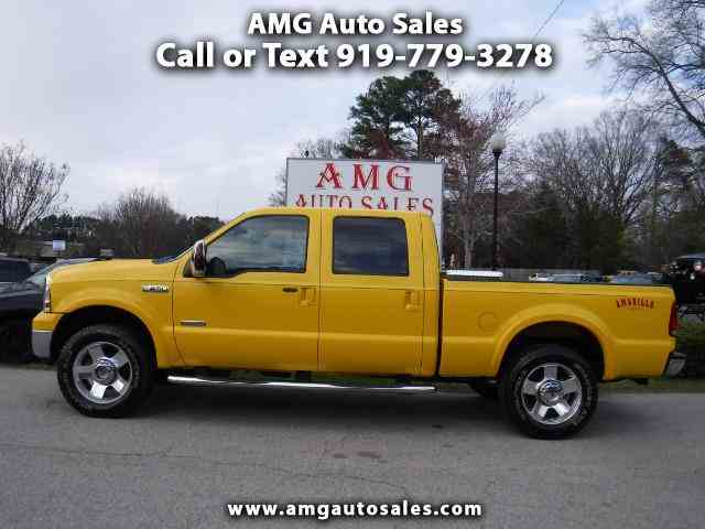 Picture of 2006 Ford F250 located in North Carolina - $21,950.00 - NBN2