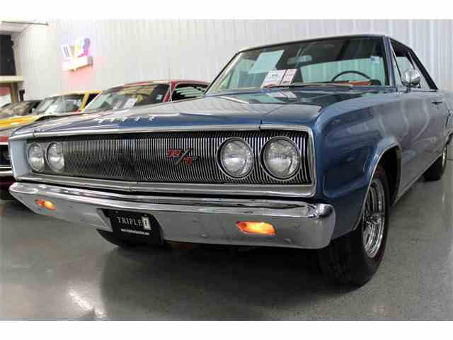 Picture of '67 Coronet - NBND