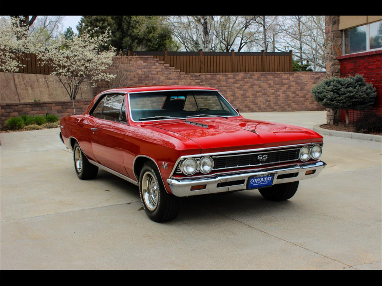 1966 Chevrolet Chevelle Malibu For Sale Cc 1088198 Ss Large Picture Of 66 Nbnq