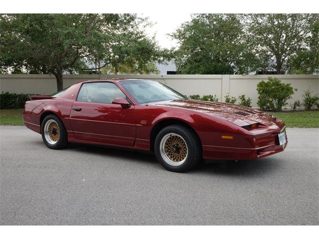 Picture of '87 Firebird - $27,600.00 Offered by  - NBOC
