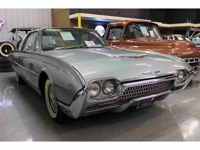 Picture of '62 Thunderbird - NBOD