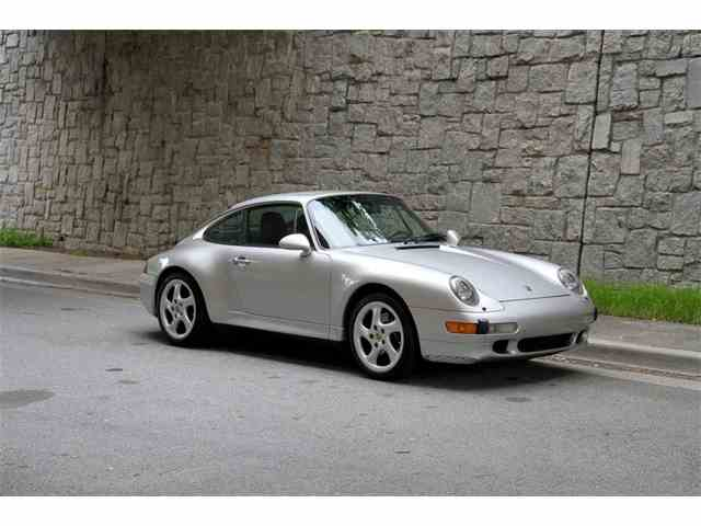 Picture of '97 911 - NBOE