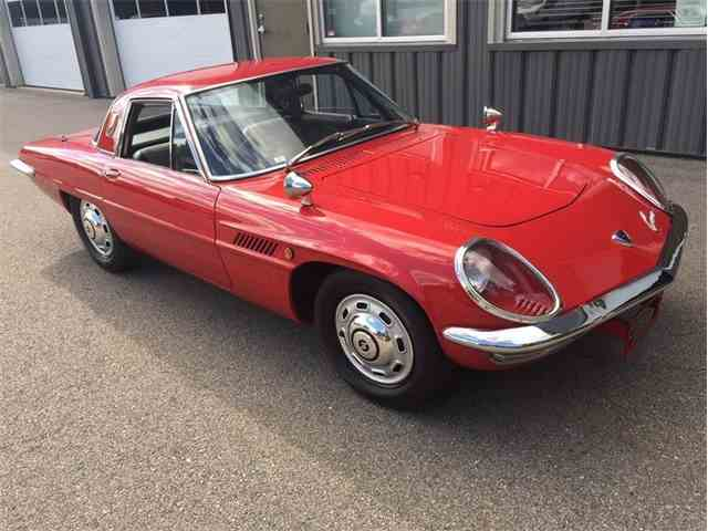 Picture of '67 Cosmo - NBON