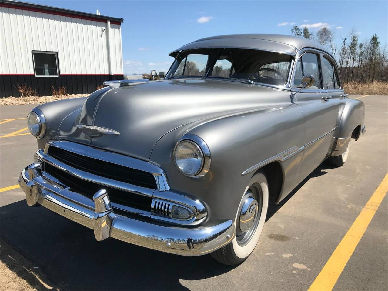 1951 Chevrolet Deluxe For Sale Cc 1088238 Convertible Large Picture Of 51 Nbou