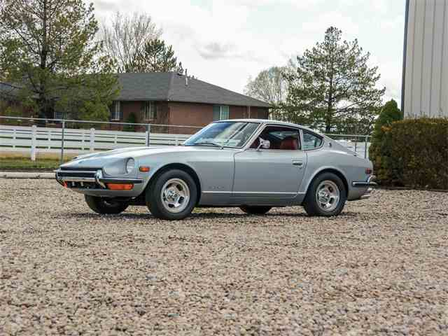Picture of '72 240Z - N5YW