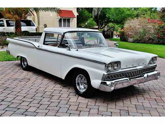 Picture of '59 Ranchero - NBOW