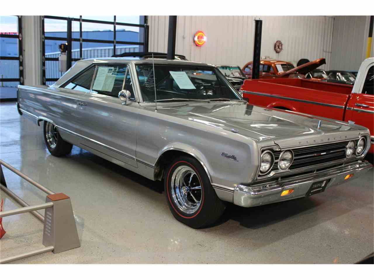 1967 plymouth satellite for sale cc. Black Bedroom Furniture Sets. Home Design Ideas
