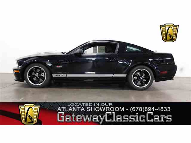 Picture of '07 Mustang located in Georgia - $39,995.00 - NBP1