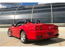 Picture of '01 550 Maranello - NBP4