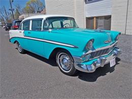 Picture of 1956 Chevrolet Bel Air located in New Jersey - $19,900.00 Offered by C & C Auto Sales - NBP8