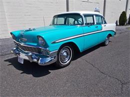 Picture of 1956 Bel Air located in Riverside New Jersey - $19,900.00 Offered by C & C Auto Sales - NBP8