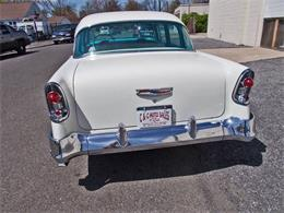 Picture of Classic 1956 Chevrolet Bel Air located in New Jersey - $19,900.00 - NBP8