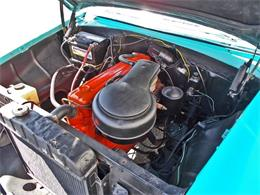 Picture of '56 Chevrolet Bel Air Offered by C & C Auto Sales - NBP8