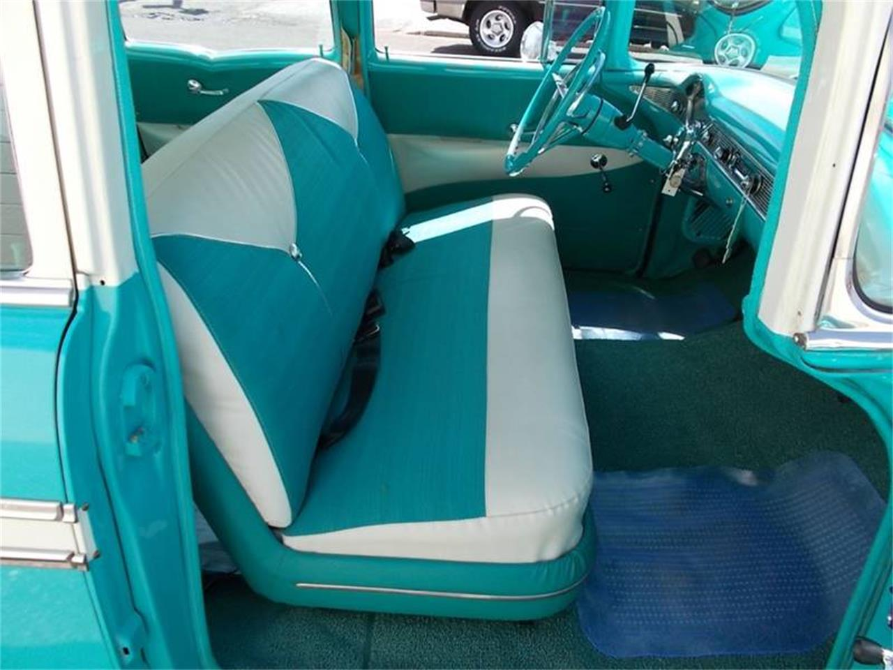 Large Picture of 1956 Bel Air Offered by C & C Auto Sales - NBP8