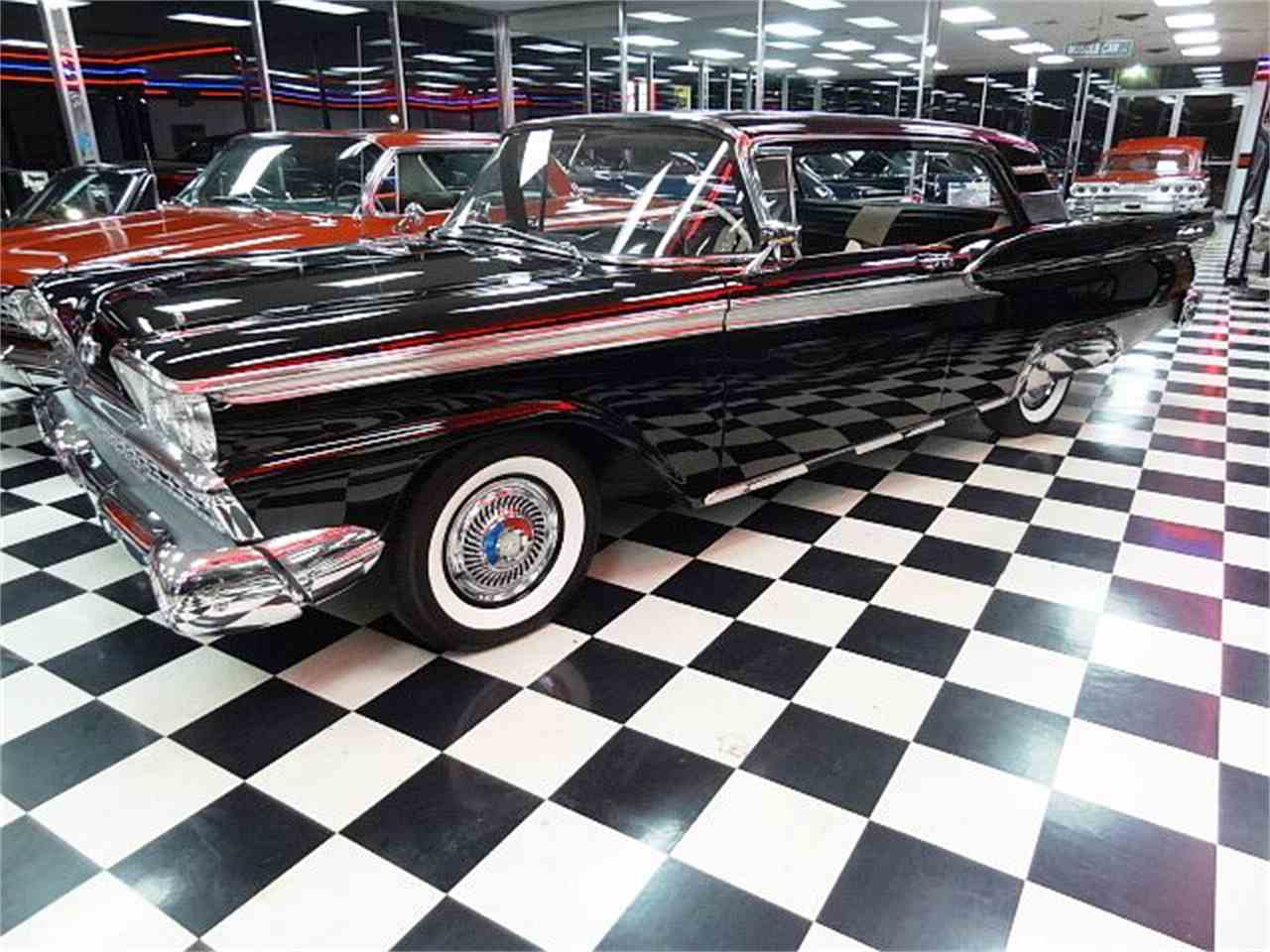 1959 Ford Galaxie 500 for Sale   ClassicCars.com   CC-1088260