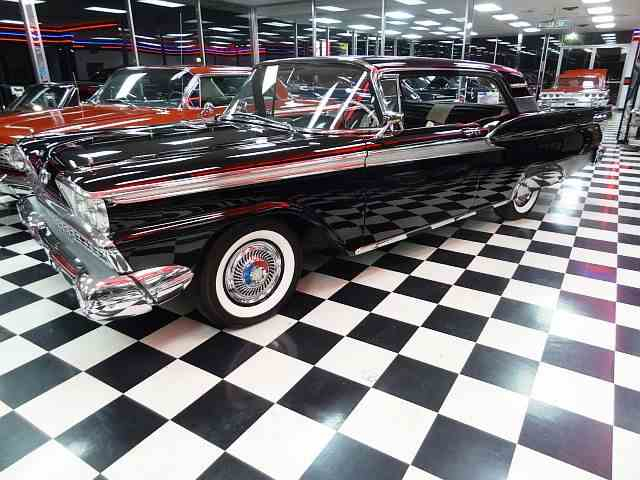Picture of '59 Galaxie 500 - NBPG