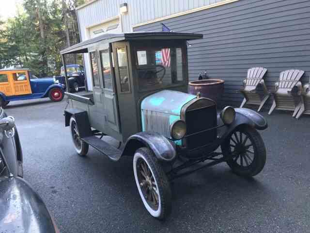 Picture of '26 Model A - NBPL