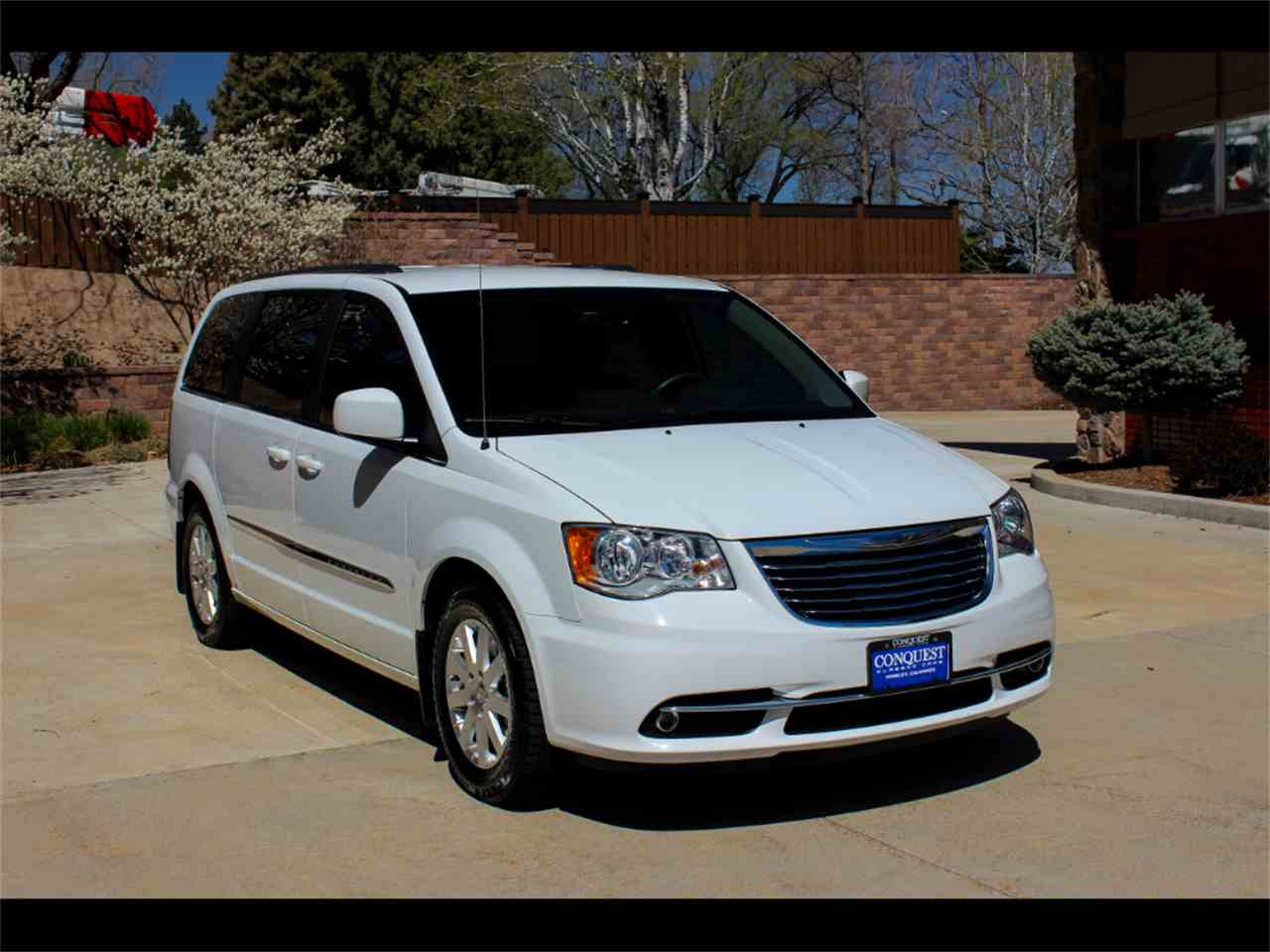 featured article lux cars debut entry tc in news new country chrysler town models for this and