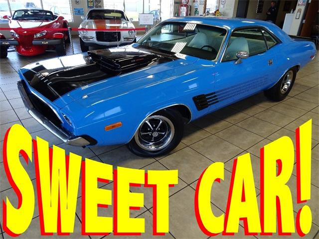 Picture of 1974 Challenger - NBQ1