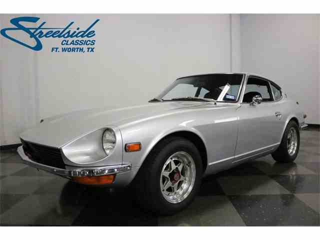 Picture of '73 240Z Offered by  - NBQG