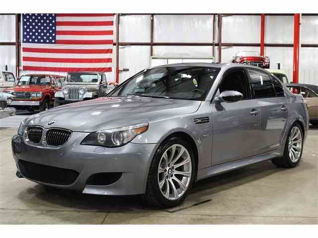 Picture of 2007 BMW M5 located in Michigan - $19,900.00 Offered by  - NBQR