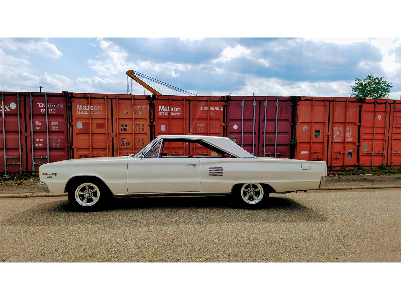 Large Picture of '66 Coronet 500 - NBR1