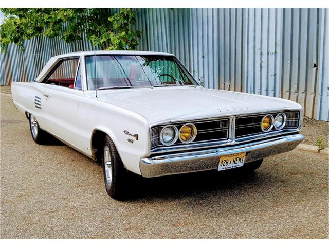 Picture of 1966 Coronet 500 - $49,995.00 Offered by a Private Seller - NBR1
