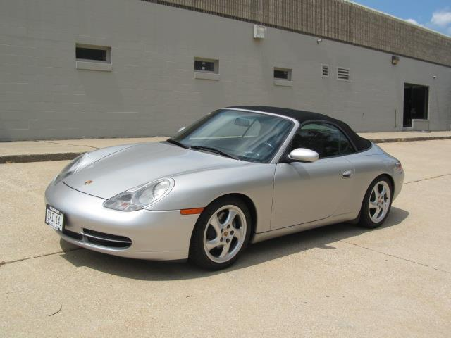 Picture of '00 911 Carrera - NBRD