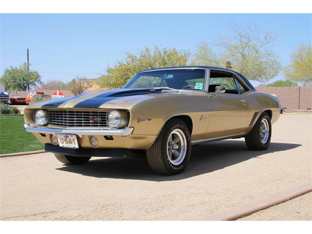 Picture of '69 Camaro Z28 - NBRN