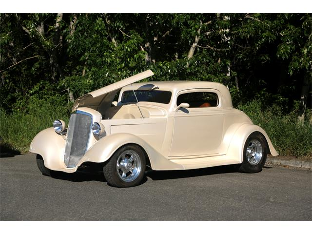Picture of '35 Coupe - NBRO