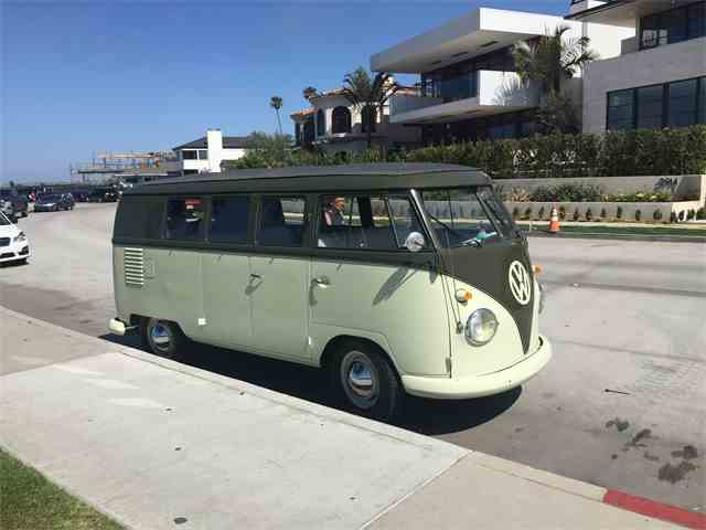 Picture of '57 Bus - NBSA