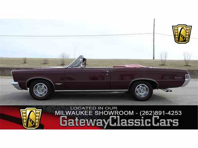 Picture of Classic 1965 GTO - $92,000.00 Offered by  - NBSC