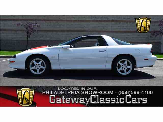 Picture of 1997 Chevrolet Camaro - $16,595.00 Offered by  - NBSI