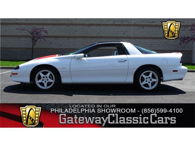 Picture of '97 Camaro - NBSI