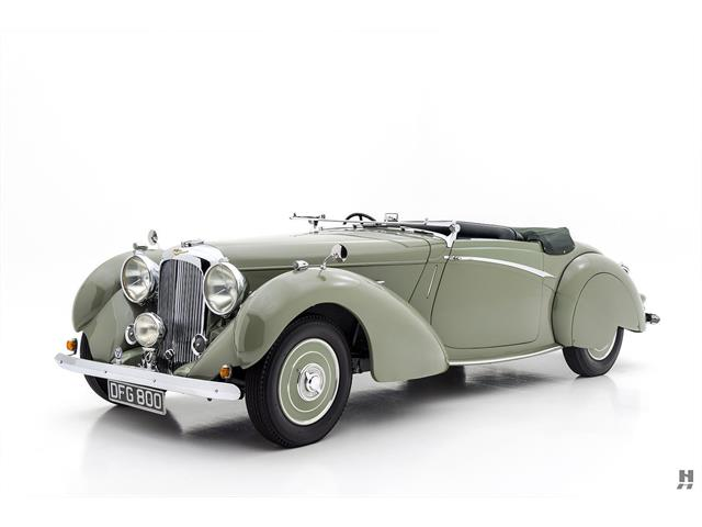 Picture of Classic '39 Lagonda Rapide Offered by  - NBSN