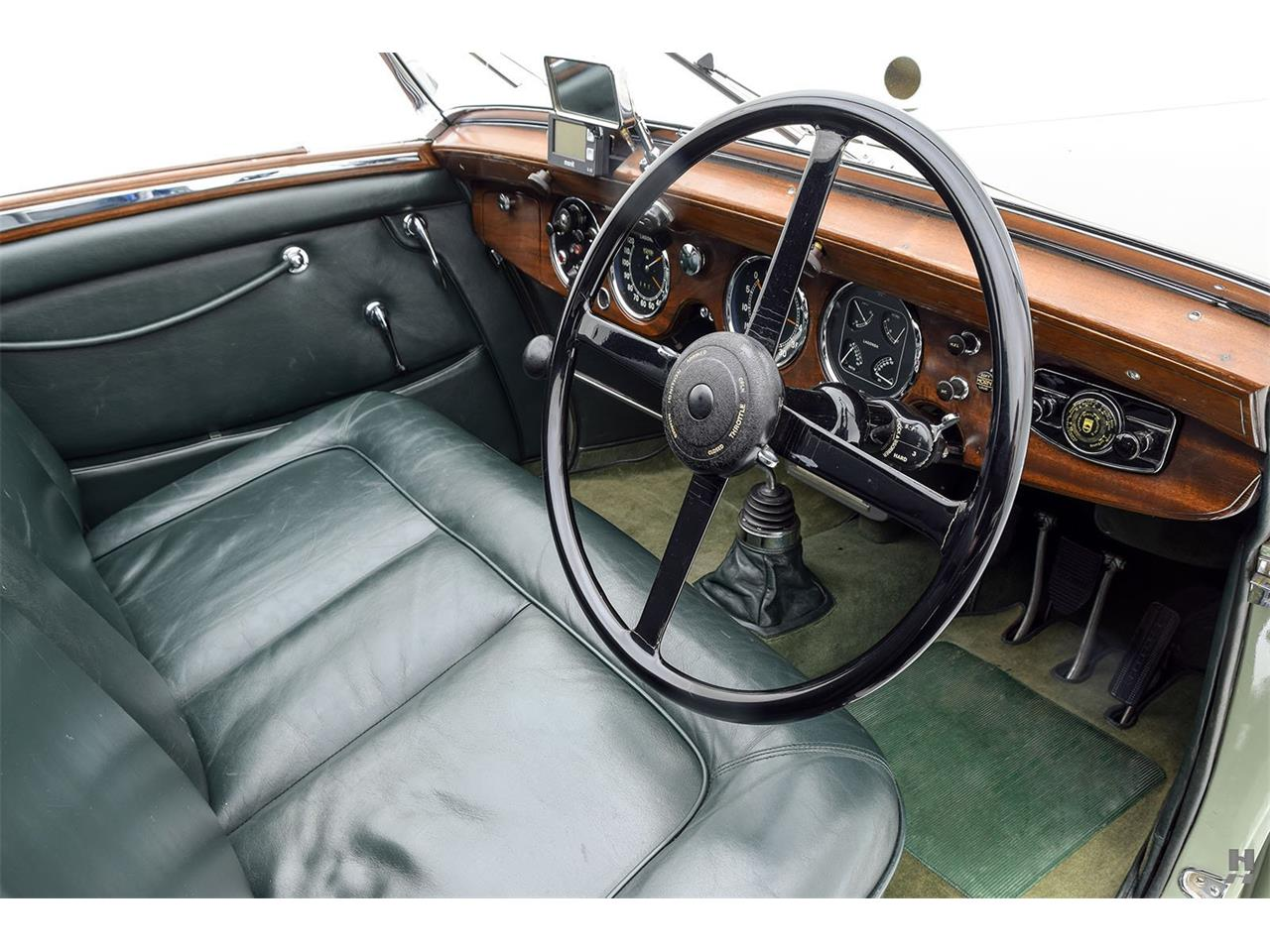 Large Picture of '39 Rapide - NBSN