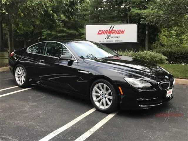 Picture of '12 BMW 6 Series - $29,900.00 - NBSR