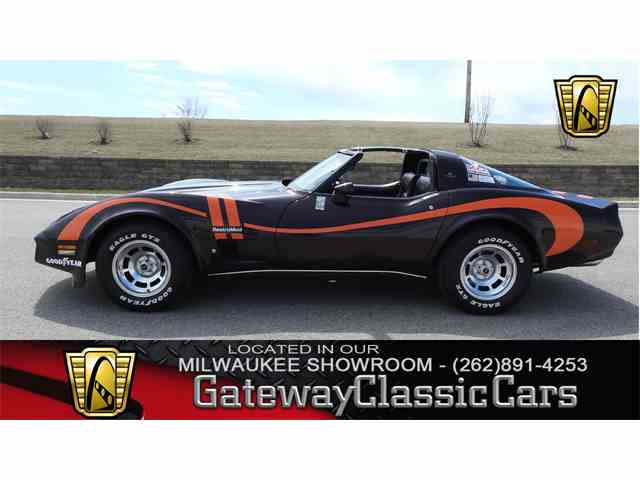 Picture of '80 Corvette - NBST