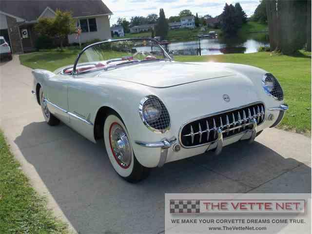Picture of '54 Corvette - NBSZ