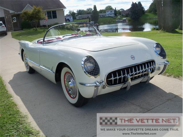Picture of '54 Corvette - NBSZ