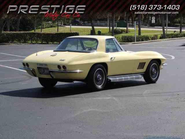 Picture of '67 Corvette - NBT4