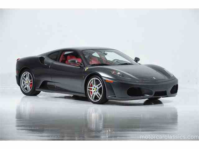 Picture of '06 F430 - NBT7