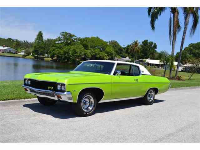 Picture of '70 Impala - NBT9