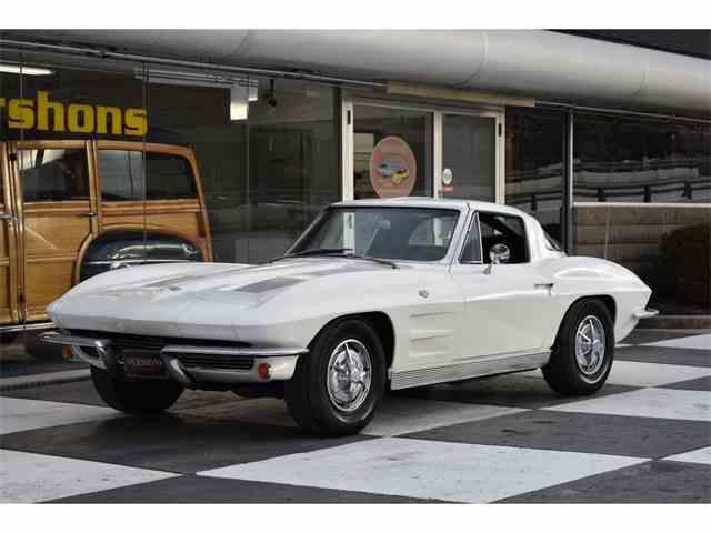 Picture of Classic 1963 Corvette - $89,900.00 - NBTI